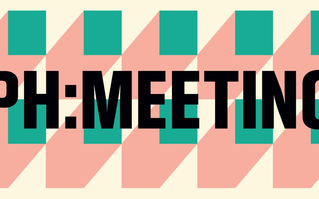 CPH:MEETINGS – the first culture summit