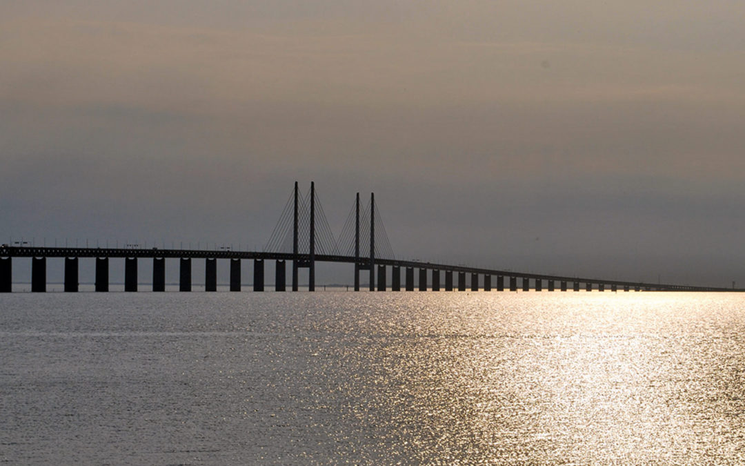 Oresund's Bridge