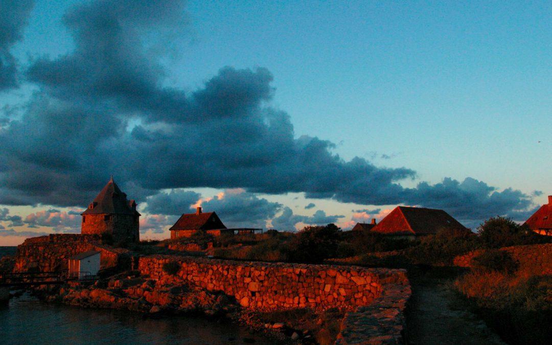 Frederik's Island