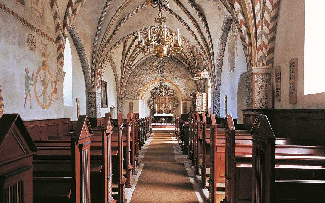 Udby Church