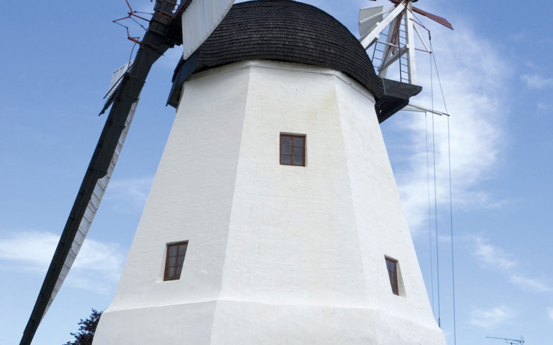 Aarsdal Mill