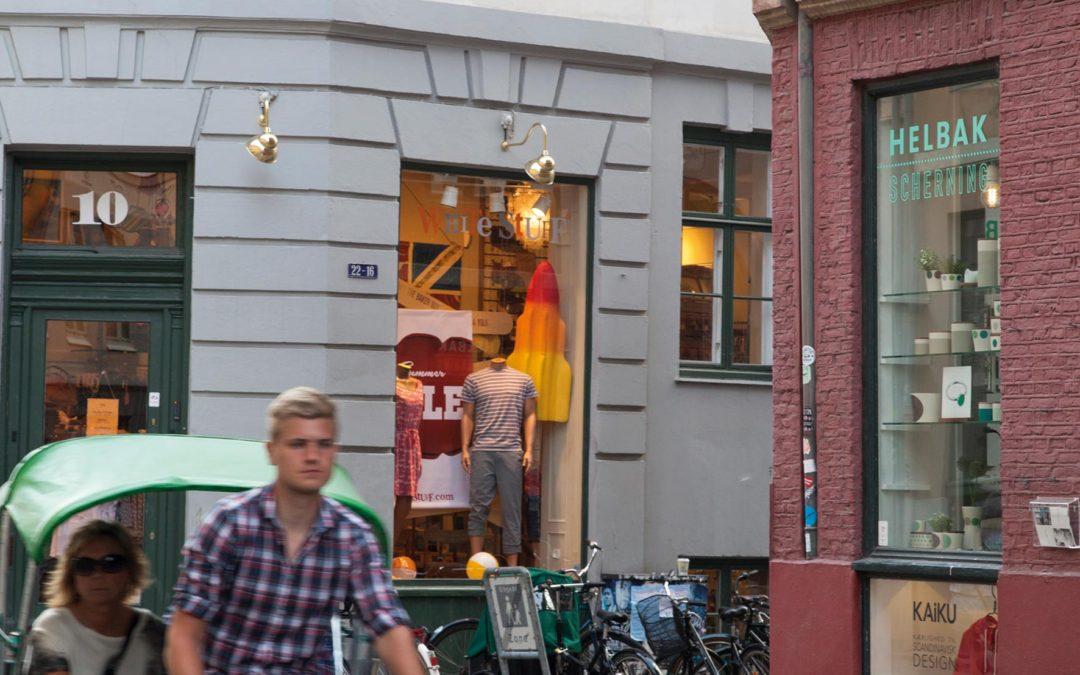 Company Street