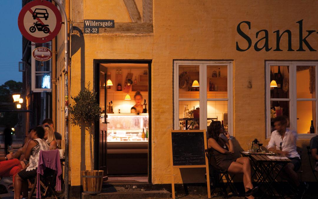 Sankt Annæ Restaurant