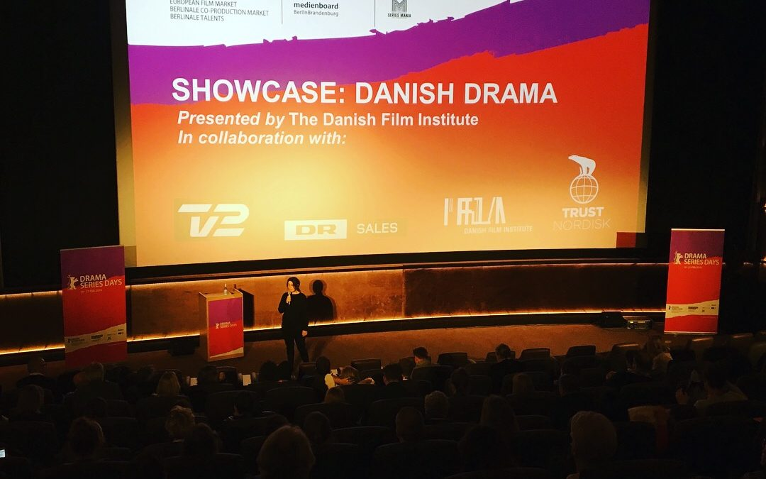 Danish Drama Days in Berlin