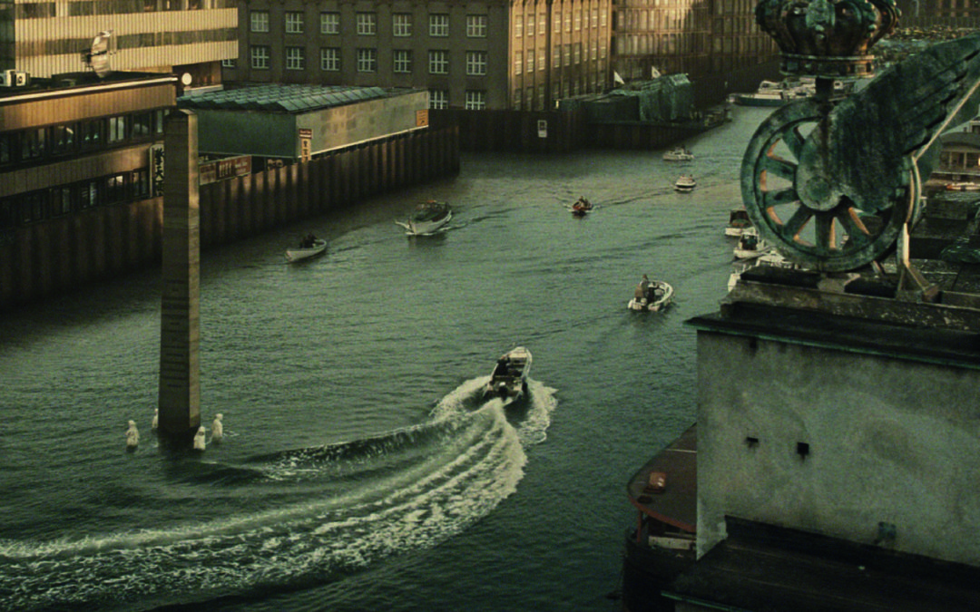 New book honours Copenhagen as a prestigious film city