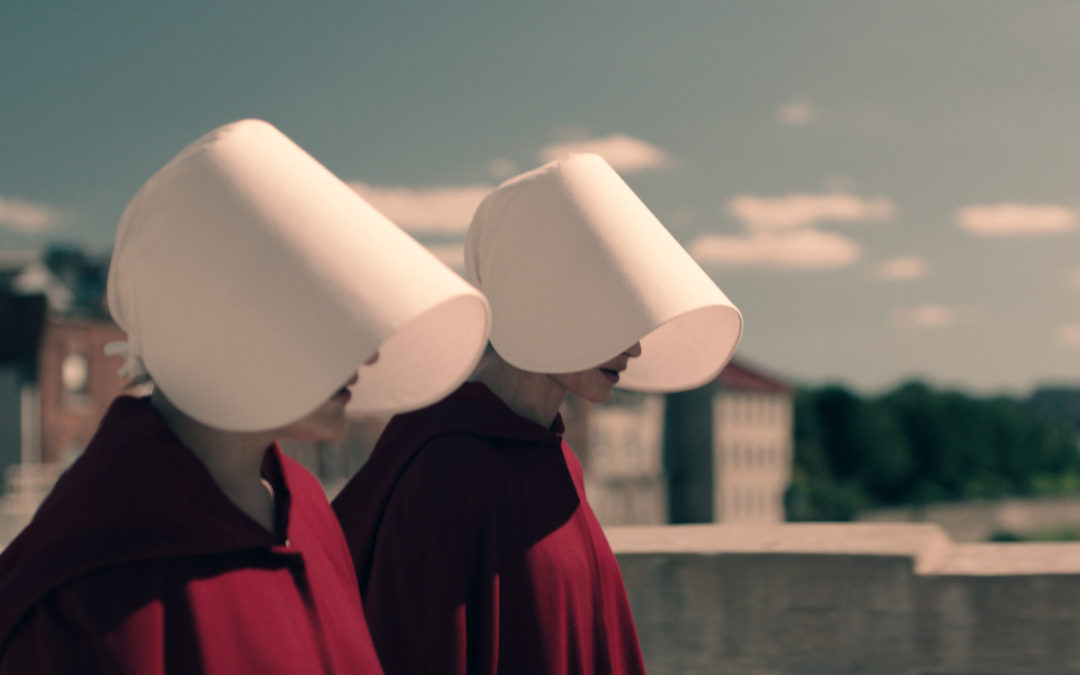 Creator of The Handmaids Tale gave a Masterclass in Copenhagen